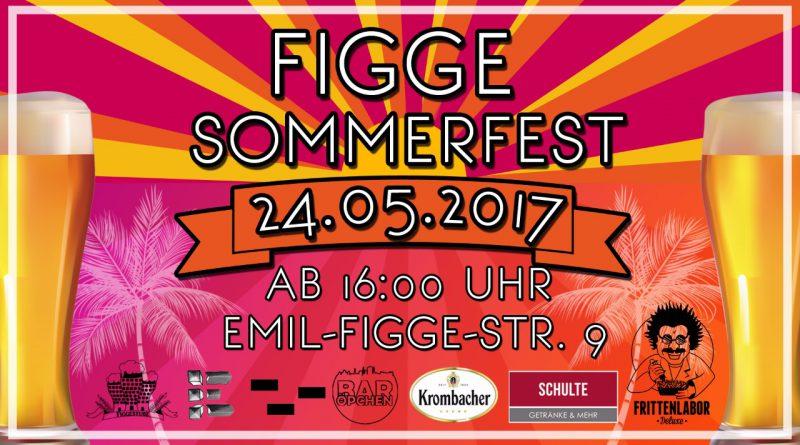 Informationen zum Sommerfest