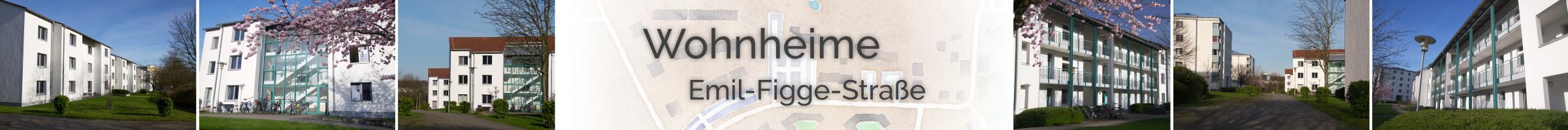 Wohnheime Emil-Figge-Straße