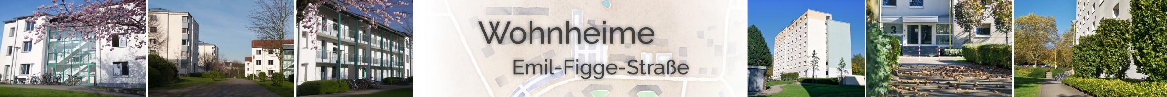 Bewohnerseite Wohnheime Emil-Figge-Straße Dortmund